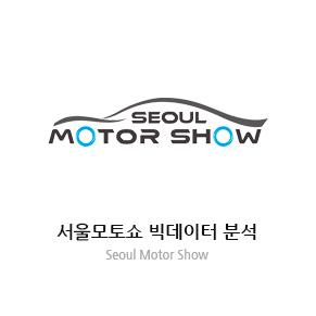 2019 서울모터쇼 방문자 빅데이터 분석